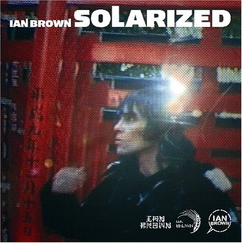 Ian Brown - Ministry of Sound Chillout Sessions 8 - Zortam Music