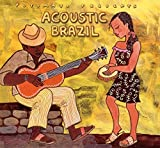Various Artists: Acoustic Brazil