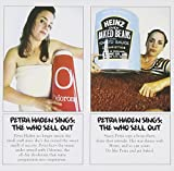 Capa do lbum Petra Haden Sings: The Who Sell Out