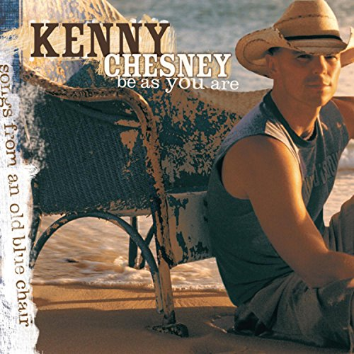 KENNY CHESNEY - French Kissing Life Lyrics - Zortam Music