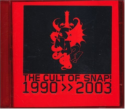 Snap - The Cult Of Snap! 1990-2003 - Zortam Music