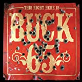 album art to This Right Here Is Buck 65