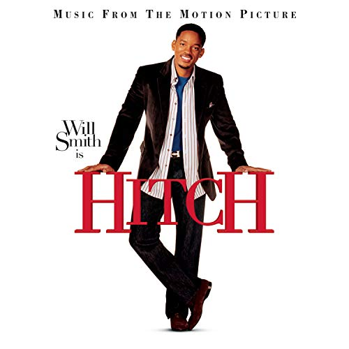 hitch soundtrack listing: