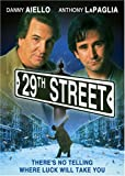 29th Street - movie DVD cover picture