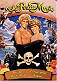 The Pirate Movie - movie DVD cover picture