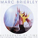 Cover von Autograph of Time: The Complete Recordings 1966-1970