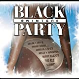 Cubierta del álbum de Black Winter Party (disc 1)