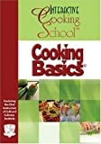 Interactive Cooking School Cooking Basics DVD
