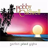 Copertina di album per Perfect Island Nights