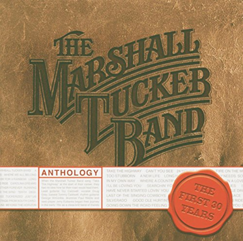 The Marshall Tucker Band - The Essential Country Collection - cd2 - Zortam Music
