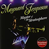 Capa do álbum Master of the Stratosphere