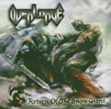 Cover de Return of the Snow Giant