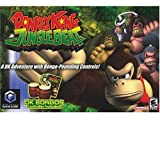 Donkey Kong Jungle Beat with bongo for GameCube