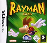 Amazon.de: Rayman DS: Games cover