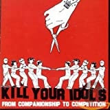 Pochette de l'album pour From Companionship To Competition