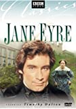 Jane Eyre - movie DVD cover picture