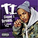 Cover de Urban Legend Chopped & Screwed by Paul Wall