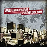 Copertina di album per Drive-Thru Records/Pure Volume Compilation (disc 1)