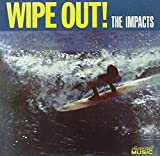 Copertina di Wipe Out!