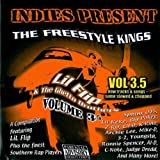 The Freestyle Kings, Vol. 3.5