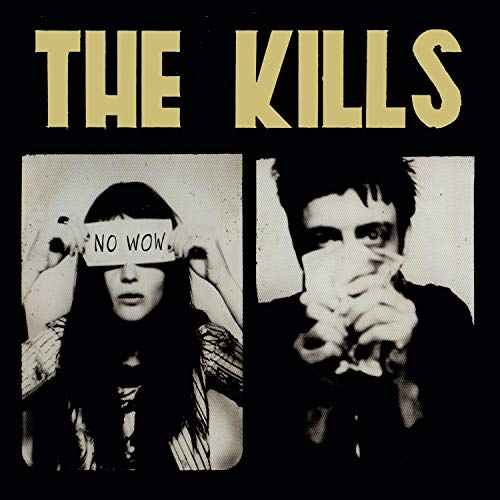 The Kills - At The Back Of The Shell Lyrics - Lyrics2You