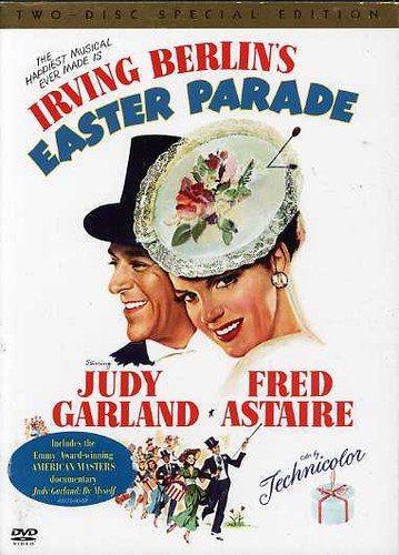 Easter Parade cover