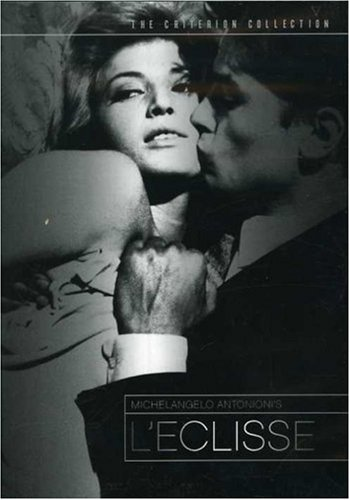 L' Eclisse / Eclipse / Затмение (1962)