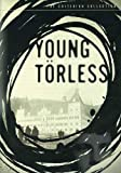 Young Torless - Criterion Collection - movie DVD cover picture