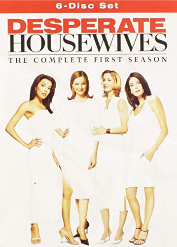 Desperate Housewives - Season 1 DVD