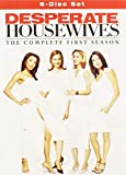 Desperate Housewives: Complete First Season (6pc)