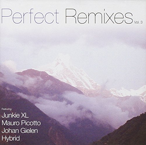 Perfect Remixes, Vol. 3
