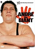 WWE - Andre the Giant - DVD