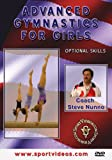 Advanced Gymnastics for Girls: Optional Skills