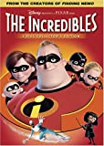 The Incredibles (Full Screen 2-Disc Collector's Edition)