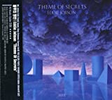 Theme of Secrets (Album) by Eddie Jobson and Zinc