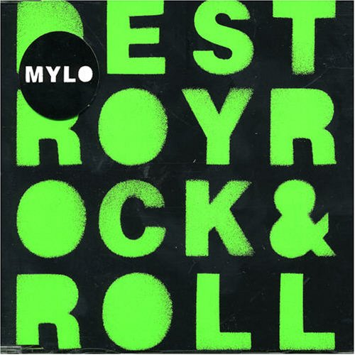Destroy Rock and Roll