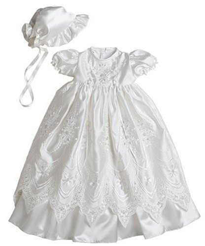 Christening Gowns-Christening Outfits