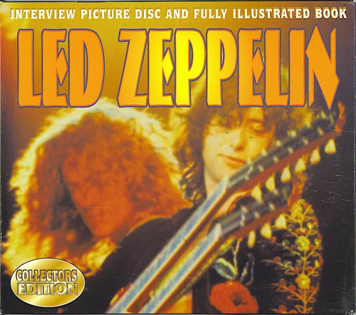 Led Zeppelin - Led Zeppelin [Box Set] Disc 1 - Zortam Music