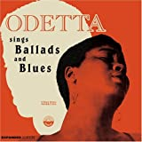 Cover von Sings Ballads and Blues