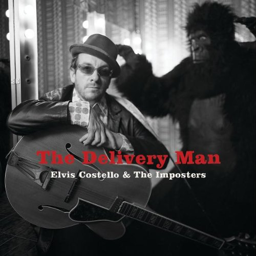 The Delivery Man