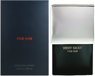 Very Sexy for Him by Victoria's