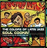 Various Artists: The Colors of Latin Jazz