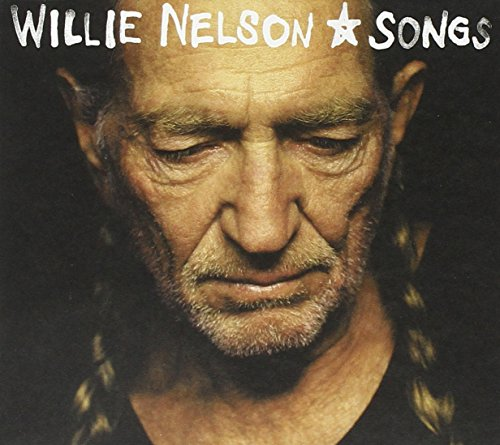 Willie Nelson Red Headed Stranger