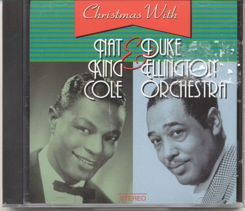 Nat King Cole - Christmas With Nat King Cole - Zortam Music