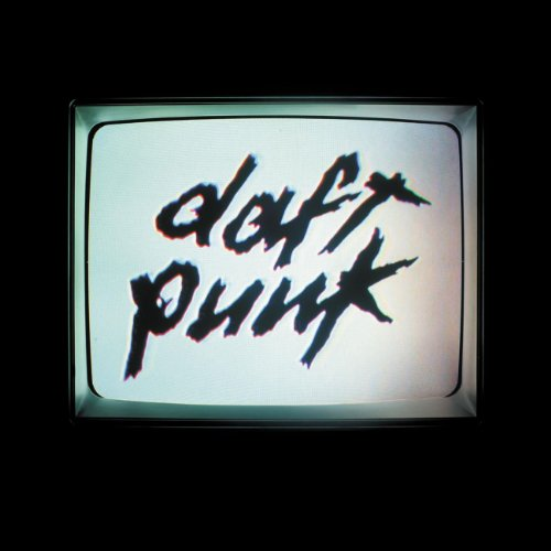 Daft Punk - Human After All [Single] - Zortam Music