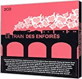 Album cover for Le Train des Enfoires (Disc 1)