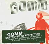 Album cover for Destroyed To Perfection