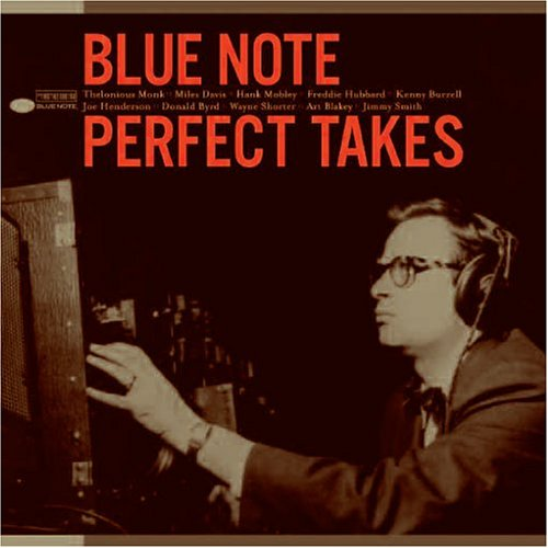 Various - Blue Note's Sidetracks Vol. 5 - Out Of The Blue