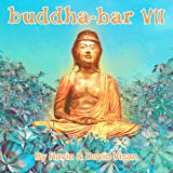 Album cover for Buddha-Bar VII (disc 1: Sarod)