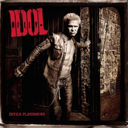Billy Idol - Devil